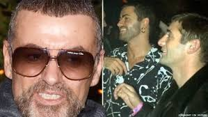 george michael and anselmo feleppa. Exellent George Intended George Michael And Anselmo Feleppa E