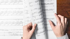 How to read music notes | a real piano lesson for beginners + student participation. How To Read Sheet Music Step By Step Instructions Musicnotes Now