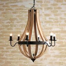 wine barrel chandelier pottery barn photo 1 of wooden stave kitchen sink strainer ch