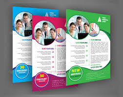 children hospital flyers 18 hospital flyer templates printable psd ai vector eps format