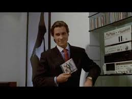 American Psycho Quotes Stunning The Best American Psycho Movie Quotes