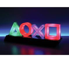 Playstation Light Playstation Icon Light In 2019 Playstation Novelty