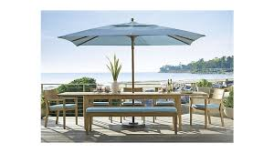outdoor furniture crate and barrel. RegattaCollectionOFRG15. RegattaDiningClctnOFRG16 Outdoor Furniture Crate And Barrel