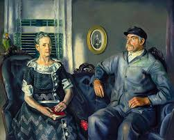 george bellows mr and mrs phillip wase 1924 image via americanart