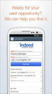 indeed job search screenshot post your resume on indeed