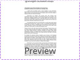 igcse english coursework essays homework service igcse english coursework essays want to order coursework to get rid of university routine