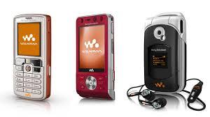 sony ericsson phones. sony ericsson w800 w910 w300 se phones o