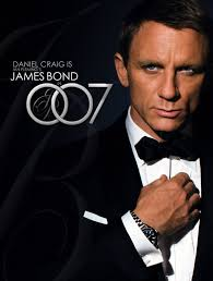 James Bond? It hadn't occurred to me that anybody might not like the movie Skyfall until I watched it with my brother. He was largely unimpressed by it ... - james-bond