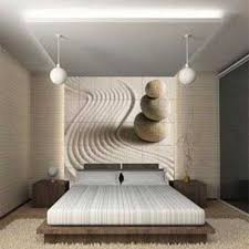bedroom lighting ideas ceiling. Bedroom-ceiling-light-ideas-rock-wall-paper-white- Bedroom Lighting Ideas Ceiling