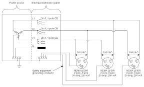 220 volt wiring diagram nema 6 wiring diagram fascinating nema 6 20r wiring wiring diagram toolbox 220 volt wiring diagram nema 6