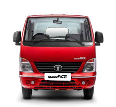 following tata motors announcing its foray a versatile mini truck tata super ace 1