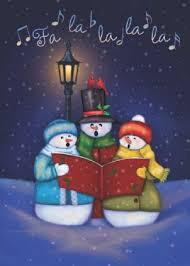 Vertical Christmas Cards 123print Uk
