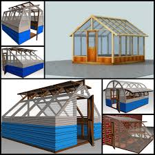 green house plans. How To Build A Green House Plans