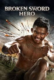 Broken Sword Hero   Well Go USA Entertainment