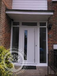white front doors64 best Contemporary Front Doors images on Pinterest