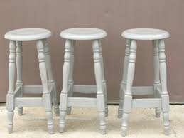 Full Size of Bar Stools:bar Stools Grey Taunton Chrome Effect Stool H W Bq  Prd ...