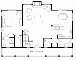 log home open floor plans awesome open concept floor plans for small homes log cabin flooring