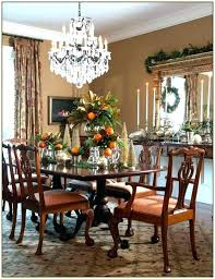 Dining Room Chandeliers Traditional Simple Decorating Design