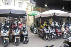 Những kinh nghiệm mua xe máy cũ - Cho thuê xe máy Văn Chính