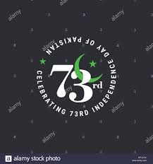 Typography Design Template Pakistan Independence Day Typography Design Creative