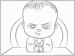Boss Baby Coloring Pages Luxury Kleurplaten En Zo Kleurplaten Van