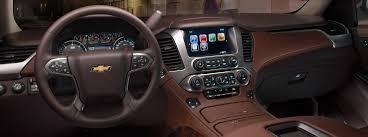 2015 Tahoe LTZ interior | Drive | Pinterest | Chevrolet tahoe ...