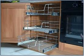 kitchen drawer basket size kitchen pull out wire baskets for kitchen cabinets 1 pics imagine slide