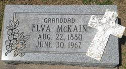 "Elva ""Mack"" McKain (1880-1967) - Find A Grave Memorial"