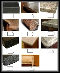 agonizing over quartz counter edge choice kitchens forum pertaining to granite countertop finishes decorations 4