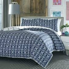 blue and white bedspread. Exellent White Blue And White Bedspread Quilts Coverlets  Bedspreads Full Queen Navy   With Blue And White Bedspread