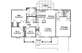 1400 sq ft house plans with basement 1500 square foot house plans fresh ranch floor plans