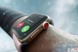So sánh đồng hồ thông minh của Apple series 1 tới 4 nên mua loại nào? -  Vzone.Vn