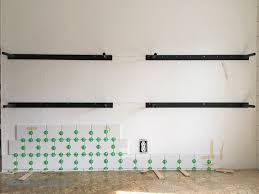 Floating Shelves Heavy Load Custom How To Install Heavy Duty Floating Shelves For The Kitchen