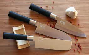 Mallette Couteaux De Cuisine Professionnel Gracieux Malette De