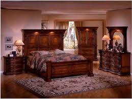 Plain Master Bedroom Furniture Sets Buy New Grand Traditional King Set Inside Perfect Design