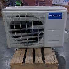 18k btu 16 seer mrcool diy ductless heat pump condenser r