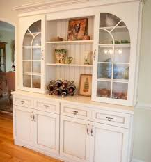 Glass Cabinet Doors Style WALLOWAOREGONCOM Elegant Glass
