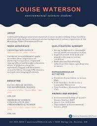 Gps Technician Sample Resume Example 4 Beginners Resume Template
