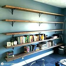 hanging bookshelves ikea hanging shelves hanging shelf