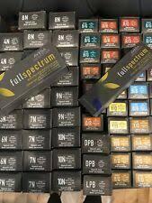 Aveda Full Spectrum Color Chart Aveda Demi Permanent Hair Color Creams For Sale Ebay