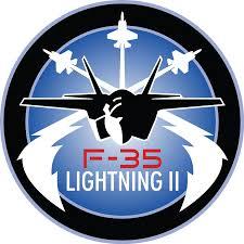 JSF.mil > Downloads > F-35 Logo