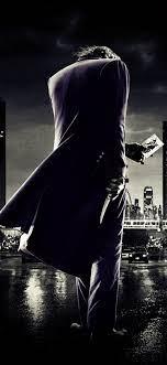 Iphone Xr Joker Wallpaper - Dark Knight ...
