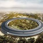 Apple Said to Be Prepping Self-driving Employee Shuttle Service