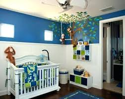 Baby Room Ideas For A Boy Simple Inspiration