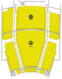 Rosemont Theatre Seating Chart With Seat Numbers Rosemont Theater Seating Chart With Seat Numbers Image