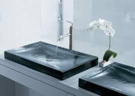 Kohler Designer Sinks Kohler Antilia Sink Glass Sink Bathroom Sink Design