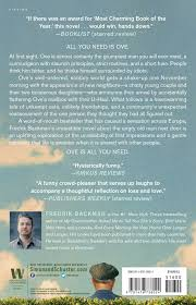 Amazon.com: A Man Called Ove: A Novel (9781476738024): Fredrik ...