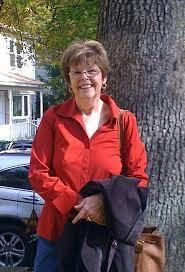 Marion Burch Obituary - Huntingdon Valley, PA