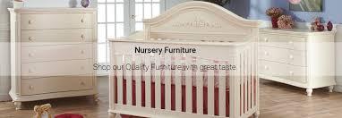 baby room furniture nursery