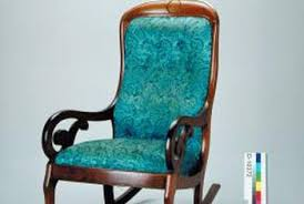 How to Reupholster a Rocking Chair Seat. Reupholster seat backs the same  way as seat bottoms.